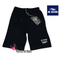 PANTALONI CORTI BIMBO BE BOARD ART. 704-1