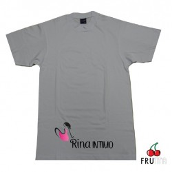 T-SHIRT FRUTTA ART. 3001 GIROCOLLO